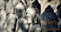 Was ist das Yogasutra wirklich und was steckt dahinter? Wir erklären dir, was das wichtigste Buch der Yoga-Welt beinhalten und klären auf.