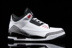 sports shoes 5ce23 7dac4 Air Jordan 3 Retro