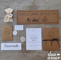 convite casamento rústico; convite casamento simples; papelaria de casamento; convite papel kraft; envelope kraft; carimbo;