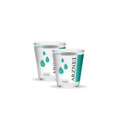 Schnapsglas »Arznei« von GRUSS & CO. Nur 2,50 € http://sheepworld.de/shop/nach-Produktwelt/Tassen-Glaeser-Co/Schnapsglaeser/Schnapsglas-Arznei.html