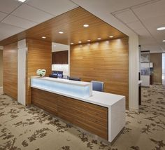 North Shore Long Island Jewish Medical Center - Healthcare Featured Installation: