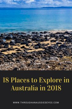 2018 is well underway and if you are like me than you are already looking at booking in a holiday. Australia is such a massive and diverse country that has a lot to offer so here are 18 places to e…