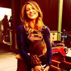 Supergirl #KaraDanvers