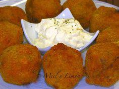 Miel y Limón Recetas Mashed Potatoes, Cauliflower, Muffin, Eggs, Vegetables, Breakfast, Ethnic Recipes, Food, Limeade Recipe