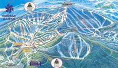trail map of the Northstar at Tahoe ski resortThe following ski resorts are FOR SALE: Crested Butte CO, Northstar CA, Brighton UT, Sunday River ME & 12 More Ski Resorts since a major player in the ski resort industry is apparently looking to get out. CNL Lifetime Properties, a company valued at approximately 3 billion dollars in 2012 is one of the largest names in the ski industry. They own 16 ski resorts throughout the Unites States and Canada – worth hundreds of millions of dollars…
