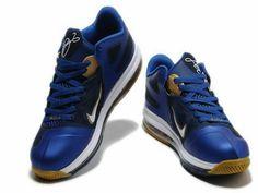 acfee2ec8245 C 156 Nike LeBron 9 Low Entourage Game Royal University Gold Midnight Navy  Sale