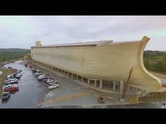 they found noah's ark in 1968, they had keep hidden from us all this time - YouTube