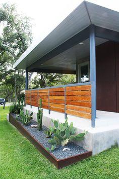 Deron & Marye's Modern Geometry House Tour | Apartment Therapy
