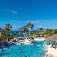 Lifestyles Resort Puerto Plata Dominican Republic South America Places To