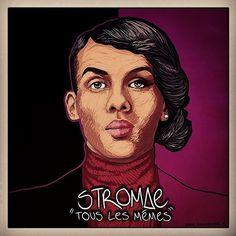 Stromae tous les memes