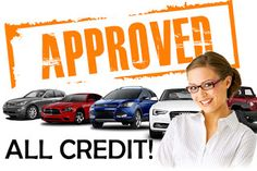 Car Loan With No Credit