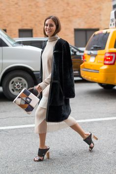 This Simple Styling Trick Will Instantly Elevate Any Outfit