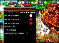 Dragon City v11.4.0 External Mod Menu Elmas Hileli Apk 2021 Dragon City