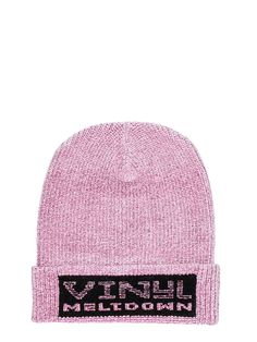 Best price on the market at italist.com Alexander Wang  rose-pink  HATS.