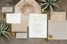 Indian wedding decoration ideas taking cues from Moroccan weddings? These ideas will help you execute the perfect Indie-Moroccan wedding! Wedding Invitation Kits, Bachelorette Party Invitations, Engagement Invitations, Wedding Stationary, Bridal Shower Invitations, Invitation Design, Wedding Branding, Home Wedding, Wedding Blog