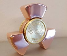 Ships NOW The Phat Boy fidget spinner in POLISHED COPPER