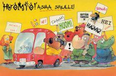 Finland, Comics, Art, Art Background, Kunst, Cartoons, Performing Arts, Comic, Comics And Cartoons