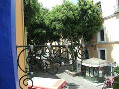 Bed & Breakfast Casa del Callejón, Puebla - trivago.com.mx
