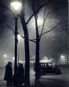 HENRI CARTIER-BRESSON    London. 1951