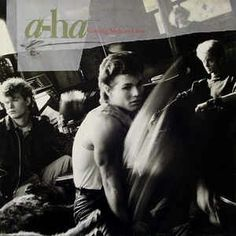 a-ha - hunting High and Low - 1985