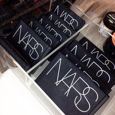 #makeup #Nars #cosmetics #girls