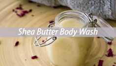 If you suffer from dry skin, then you need a good product to treat it. Therefore, a Shea butter body wash is the perfect solution to your problems.