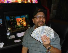 Mario V won $1,965 from one of our Keno games! #casino #winner #gambling