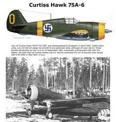 Curtis Hawk 75A-6