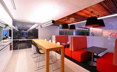 lunchroom design ideas - Google Search