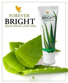 Aloe Vera has long been treasured for its quality and versatility - including dental care. Your teeth will gleam with Forever Bright®, one of the best toothgels on the market.  https://www.youtube.com/watch?v=B48-aIv27Cc http://360000339313.fbo.foreverliving.com/page/products/all-products/7-personal-care/028/usa/en Need help? http://istenhozott.flp.com/contact.jsf?language=en Buy it http://istenhozott.flp.com/shop.jsf?language=en