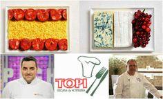 GASTRONOMÍA EN ZARAGOZA: Topi Chef