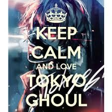 Resultado de imagen para tokyo ghoul logo