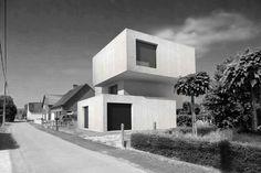 a f a s i a: Graux & Baeyens architecten