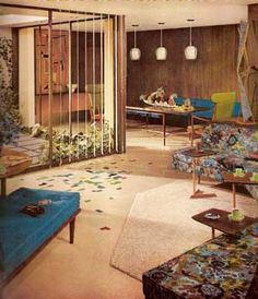 Armstrong book of interior decoration (1962) - $49.99 : PopuluxeBooks, Retro Info For Your Mod Style