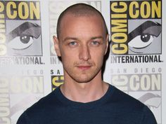 "James McAvoy is set to join Charlize Theron in the Focus Features' spy thriller ""The Coldest City,"""