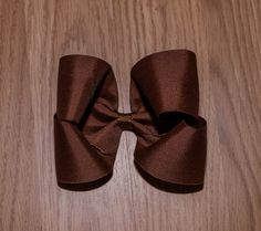 toddler hair bow- hair bow- 4 inch bow- hair accessories- large boutique bow- boutique hair bow- hairbows by NanabellesPretties on Etsy https://www.etsy.com/listing/490446192/toddler-hair-bow-hair-bow-4-inch-bow