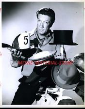 "Richard Boone Original 8x10"" Photo #K3764"