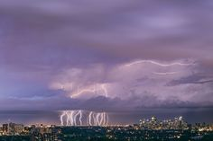 things I like: lightning/storms (they always remind me of God, he speaks with thunder and lightning)