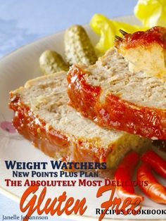 Weight Watchers New Points Plus Plan The Absolutely Most Delicious Gluten Free Recipes Cookbook by Janelle Johannson, http://www.amazon.com/dp/B008ZG9CKA/ref=cm_sw_r_pi_dp_qebgrb0PFM2HK