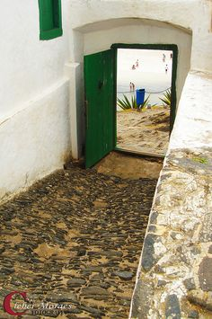 Porta do Forte - Cabo Frio - RJ - Brasil | Flickr - Photo Sharing!