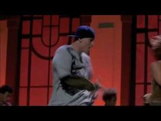 Step Up final dance - Channing Tatum is not only gorgeous but can dance!