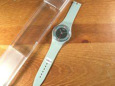 Swatch  Pirelli prototype with baby band : rare !