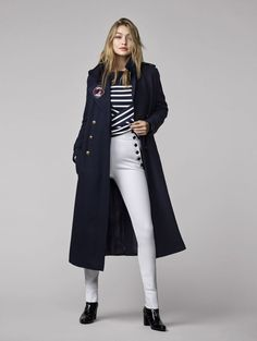 See the Complete Gigi Hadid for Tommy Hilfiger Collection