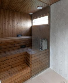 Asuntomessujen 2020 saunanostot ja saunatrendit – Saunologia.fi Bathtub, Bathroom, Standing Bath, Washroom, Bathtubs, Bath Room, Bath, Bathrooms, Bath Tub