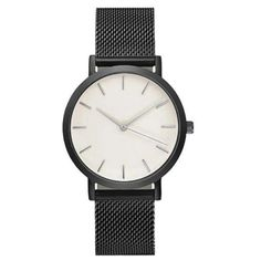Montre Femme Rosefield Montre The Mercer White Blue. The Mercer New Blue. Unisex, New Blue, Mesh Band, Stainless Steel Mesh, Luxury Watches For Men, Fashion Watches, Women's Watches, Wrist Watches, Casual Watches