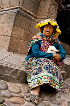 colombia traditional clothes - Google Search | World ...