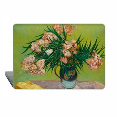 Only 49.50 USD Van Gogh flowers Macbook Pro 15 classic art Case by ModCases