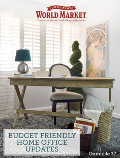 Magnificent 108 Best Home Office Furniture And Decor Images In 2019 Download Free Architecture Designs Embacsunscenecom