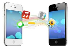 How to Transfer Data from iPhone to iPhone - How to transfer all data from iPhone to iPhone? In this post, we'll show you an easier, quicker way to help you transfer all or any data from iPhone to iPhone. Please read on this post to learn more. More information here, http://www.imobie.com/support/transfer-data-from-iphone-to-iphone.htm