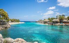 Vliegtickets in de aanbieding! #bonaire #curacao #aruba vanaf slechts €399,- retour!